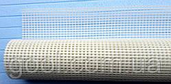 Панцирная сетка фасадная Баумит Стронг Текс (Baumit Strong Tex) плотность 343 гр/м2 ячейка 6х6 мм рулон 25 м2