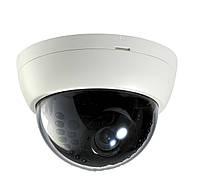 Камера купольная для внутренней установки 430 kd sony, без подсветки, светочувствительность матрицы 0,01 люкс