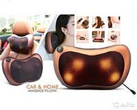 Массажная подушка CAR & home