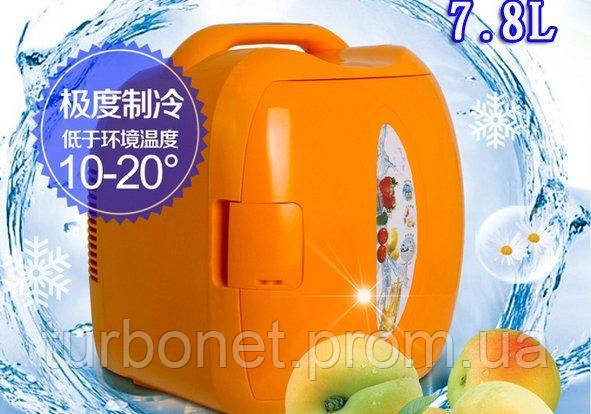 Мини-холодильник Cong Bao D008. - фото 2