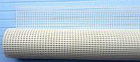 Панцирная сетка фасадная Стронг Текс плотность 300 гр/м2 размер ячейки 6х6 мм., фото 1