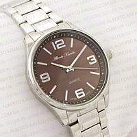Наручные часы Alberto Kavalli silver brown 2738-0509