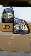 Задние фонари (светодиодные) LADA Приора