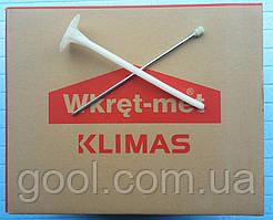 Дюбель фасадный с металлическим стержнем и термоголовкой 10х260мм Wkret-met LFM упаковка 100 штук