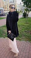 Шуба норковая  Батал Модель А20041