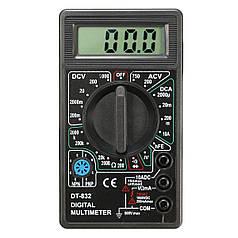 Цифровой мультиметр (тестер) Noisy DT-832