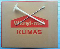 Дюбель 10х300мм Wkret-met LFM фасадный для теплоизоляции с металлическим стержнем и термоголовкой упаковка 100, фото 1
