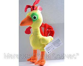 Мягкая игрушка Петух 30см SunToys №16024