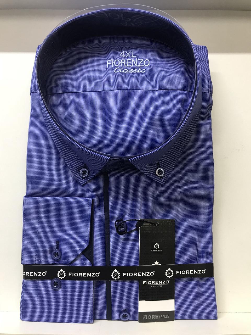 Рубашка батальная  Fiorenzo