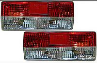 Задние Фонари на ВАЗ 2107-2105 (хрустальные)