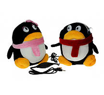 Пингвин linux - спикер 2 шт, компл.