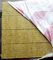 Вата фасадная базальтовая Paroc Linio 80 1200х200х120мм. плотность 70-80 кг/м3, фото 1