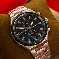 Наручные часы Alberto Kavalli silver black 1571-S9278