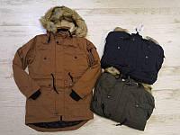 Куртка утепленная для мальчиков, Glo-story, 134/140,146/152 см,  № ВSX-6677