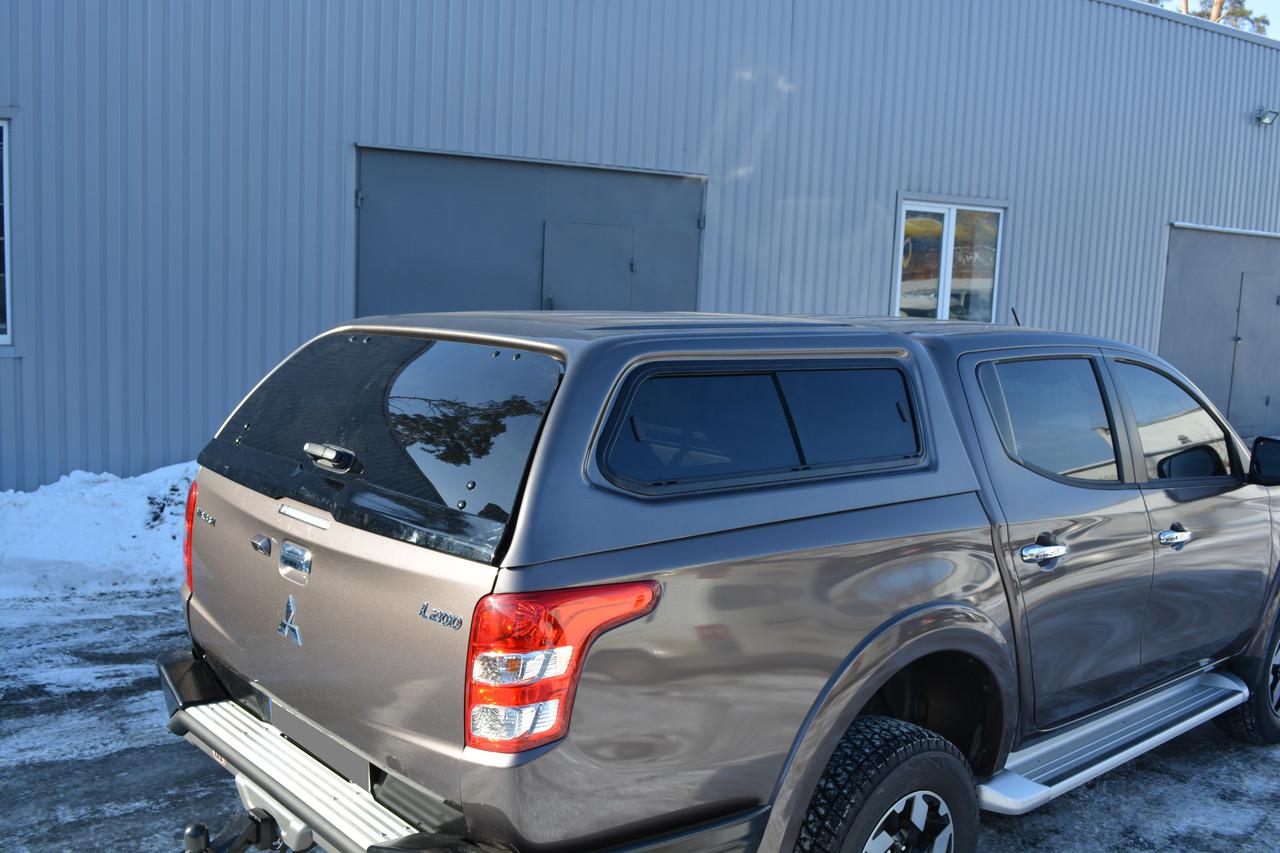 Кунг для Fiat hardtop canopy для Fiat Fullback 2015+