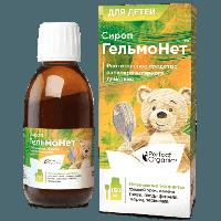 Гельмонет детский  Противопаразитарное средство для детей