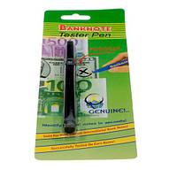 Детектор валют, маркер для проверки валют, карандаш для проверки денег, banknote tester pen