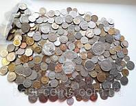 Мешок монет 3 кг