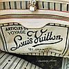 Сумка Louis Vuitton Neverfull Меdium монограмм классическая, фото 4
