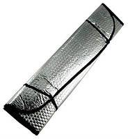 Солнцезащитная шторка для авто 70 х 140 см (45277)