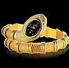 Часы женские змея