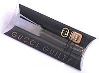 Женский Пробник 8 мл туалетная вода Gucci Guilty Гуччи