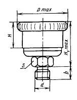 Масленки колпачковые ГОСТ 20905-75