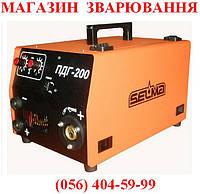 Полуавтомат сварочный инверторный ПДГ-200