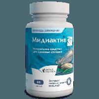 МидиАктив - Натуральное средство для здоровья суставов