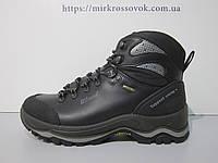 Мужские ботинки зимние Grisport  Red Rock 11257 (черные), фото 1