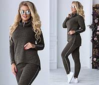 Женский спортивный костюм до 60 размера в Украине. Сравнить цены ... f577c271280