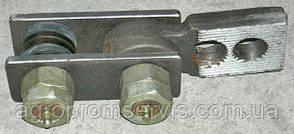 Рычага косы МКШ ЖХН-03.602 ДОН-1500 под подшипник, фото 2