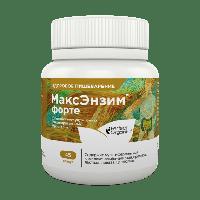 МаксЭнзим Форте - Для улучшения пищеварения