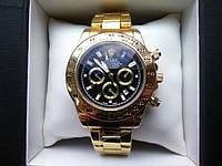Наручные часы Rolex Daytona на батарейке