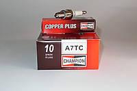 Свеча зажигания 4-х тактная A7TC CHAMPION