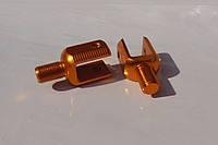 Переходник амортизатора вилка М-16 NDT