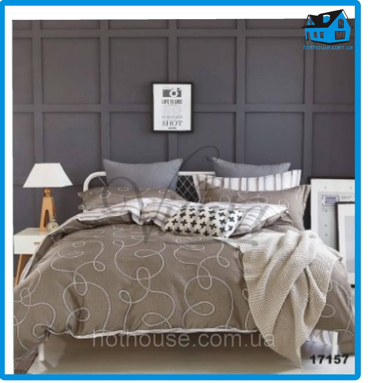 93c8717806c8 Комплект постельного белья Viluta (евро размер), цена 730 грн ...