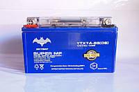 Аккумулятор 7A/12V SKYBAT GEL
