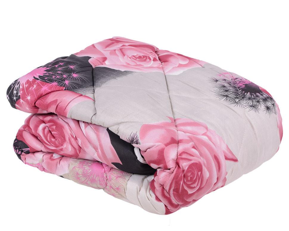Теплое зимнее одеяло овчина двухспальное оптом и в розницу