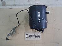 Абсорбер Mitsubishi Carisma 2000 1.8GDI, топливная система