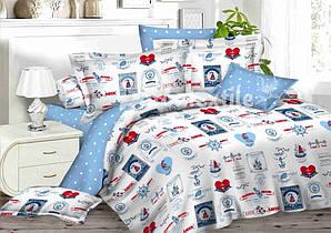 Детское постельное белье Морской