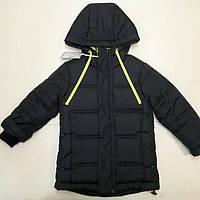 Зимние куртки для мальчиков в Одессе. Сравнить цены a781591c3cdc8