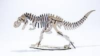 "3D Пазл динозавр ""Тираннозавр"""