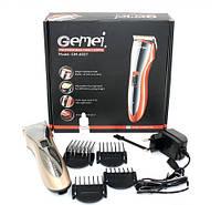 Машинка для стрижки волос Gemei GM 6068