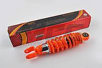 Амортизатор Yamaha JOG 230 mm NDT оранжевый