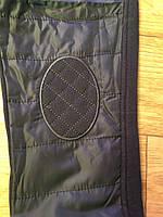 Спортивные брюки на синтепоне для мальчиков оптом, F&D, 1-5 лет, арт. WX-2240, фото 4