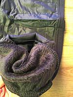 Спортивные брюки на синтепоне для мальчиков оптом, F&D, 1-5 лет, арт. WX-2240, фото 5