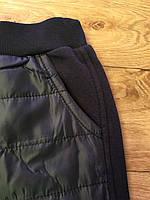 Спортивные брюки на синтепоне для мальчиков оптом, F&D, 1-5 лет, арт. WX-2240, фото 3