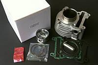 Цилиндр Yamaha Cygnus ZY-125 / 4KP 4 valve RUIMA