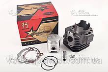 Цилиндр Yamaha BWS-100 d-52 мм JIN